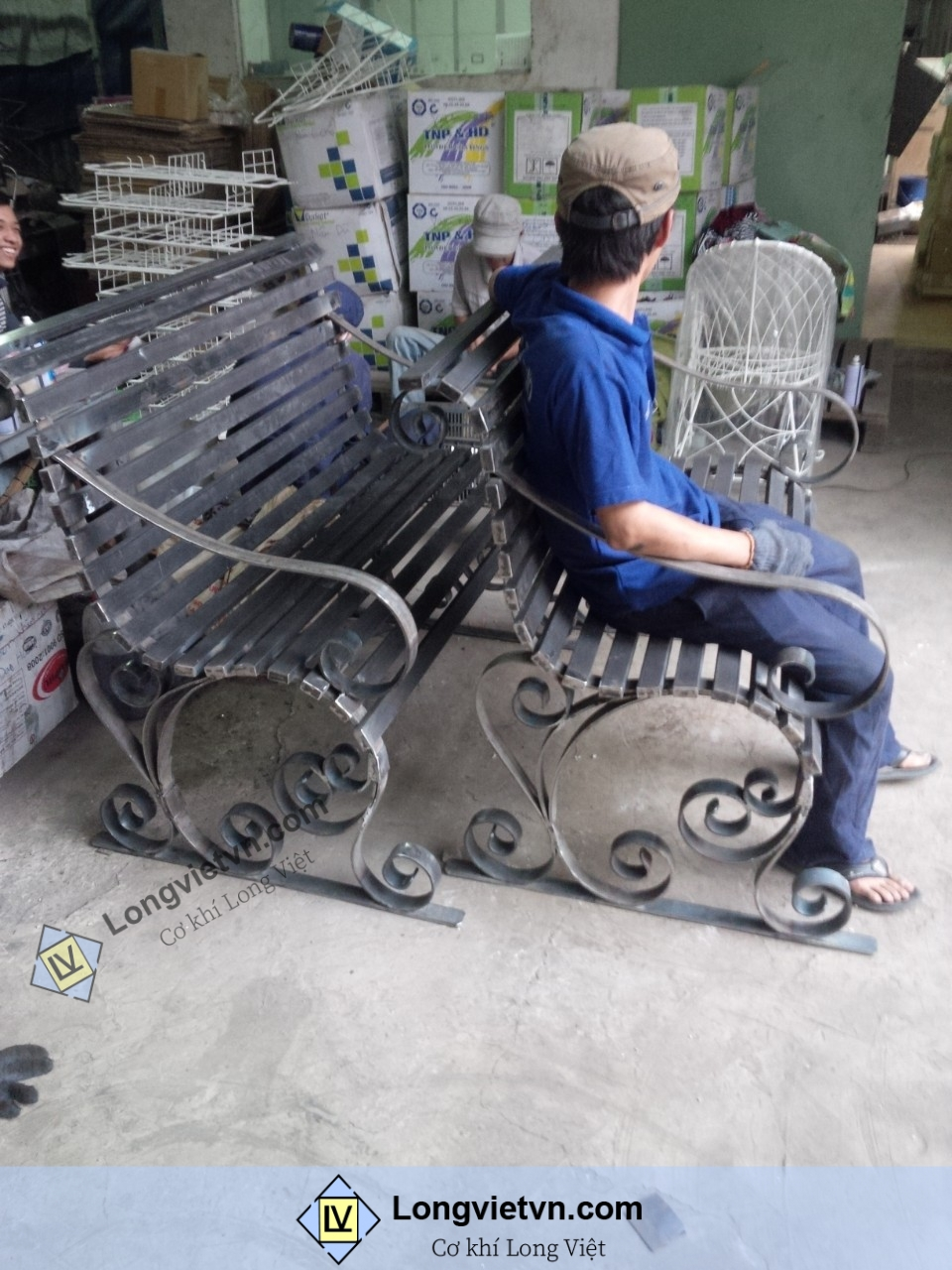 Gia công bàn ghế – nội thất uy tín tại TPHCM