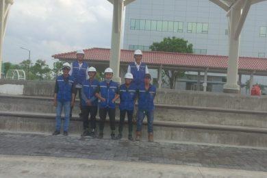 Công trình – xây dựng nhà máy